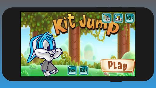 Kit Jump - Baby Rabbit  apktcs 1