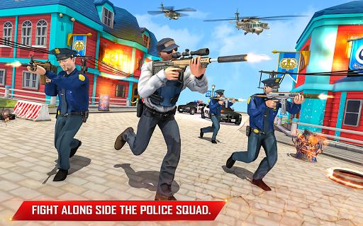 Gangster Crime Simulator 2020: Gun Shooting Games screenshots 9