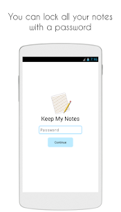 Keep My Notes – Notepad, Memo and Checklist (PREMIUM) 1.80.83 Apk 4
