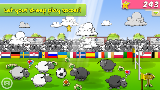 Clouds & Sheep Premium – Unlocked MOD APK Android 1