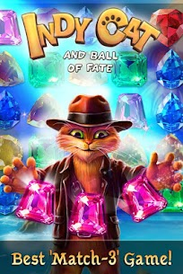 Indy Cat MOD Apk 1.83 (Unlimited Purchases) 1