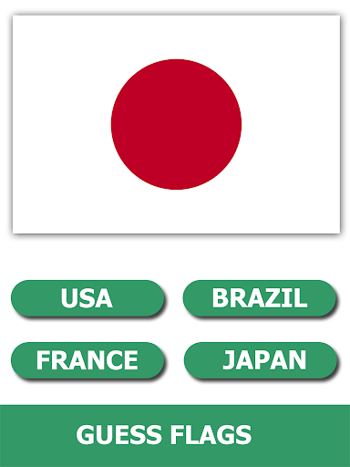 Flags Quiz Gallery : Quiz flags name and color Flag 1.0.184 screenshots 5
