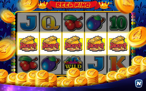 Reel Kingu2122 Slot 5.31.0 screenshots 6