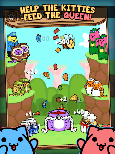 Kitty Cat Clicker - Hungry Cat Feeding Game 1.2.5 screenshots 11