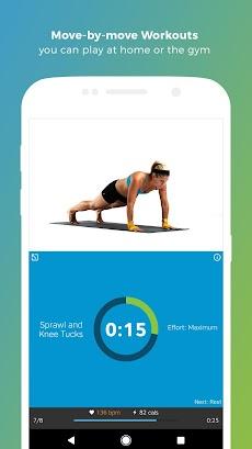 いい結果になる - Workout Trainer!のおすすめ画像1