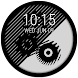 Scanimation Watch Face - Androidアプリ