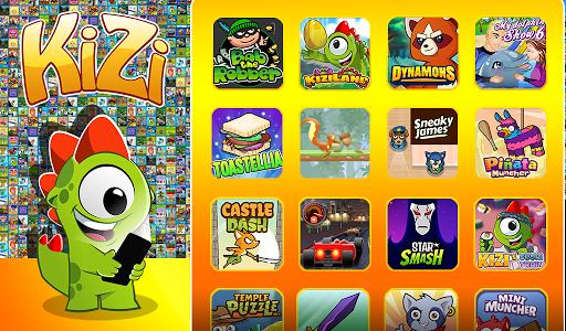 Kizi - Cool Fun Games 3.1 Screenshots 1