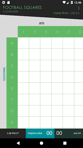 football squares | contender screenshot 2