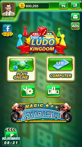 Ludo Kingdom  screenshots 1