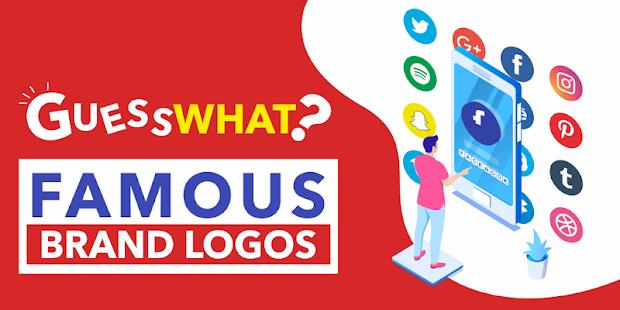 Logo Quiz : Guess the Logo game : Guess the Brand 2.7 Screenshots 1