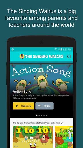 The Singing Walrus screenshots 2