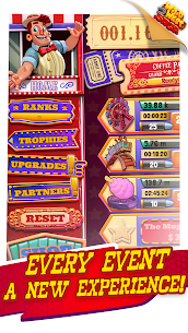 Idle Tycoon: Wild West Clicker Game – Tap for Cash 7