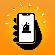 Anti Theft Alarm App for Don't Touch Phone