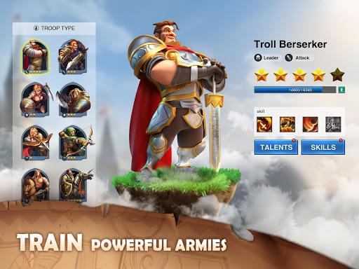 Blaze of Battle  screenshots 9