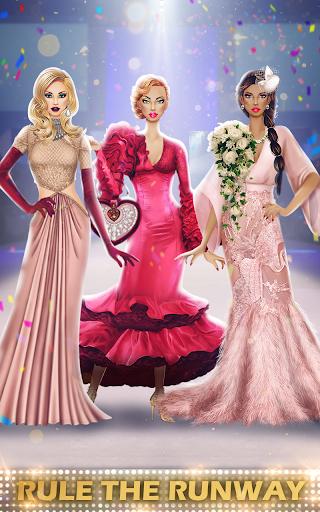 Dress Up Games Stylist: Fashion, Style Dress Up ud83dudc57  Screenshots 1