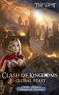 Clash of Kings:The West 1