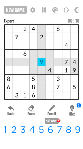 Sudoku 2021  screenshots 2
