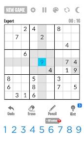 Sudoku 2021 Apk Download NEW 2021 4