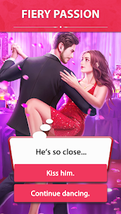 Chapters Mod Apk – Chapters Interactive Stories Mod Apk New 2021* 2
