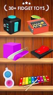 Fidget Toys 3D – Fidget Cube, AntiStress & Calm 1