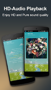 Music Player + APK by Mobile_V5 5