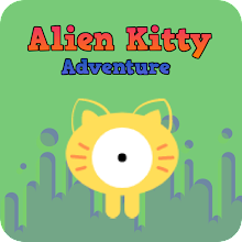 Alien Kitty Adventure APK
