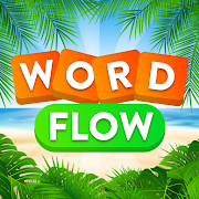 Word Flow: Word Search Puzzle Free - Anagram Games