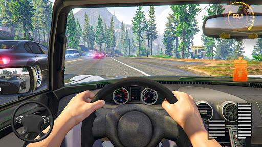 Super Car Simulator 2020: City Car Game  Screenshots 7