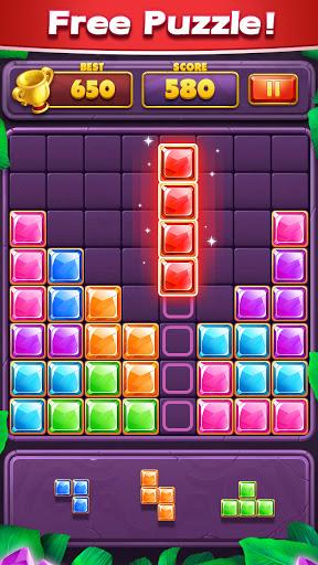 Block Puzzle: Best Choice 2021 Extra  screenshots 2