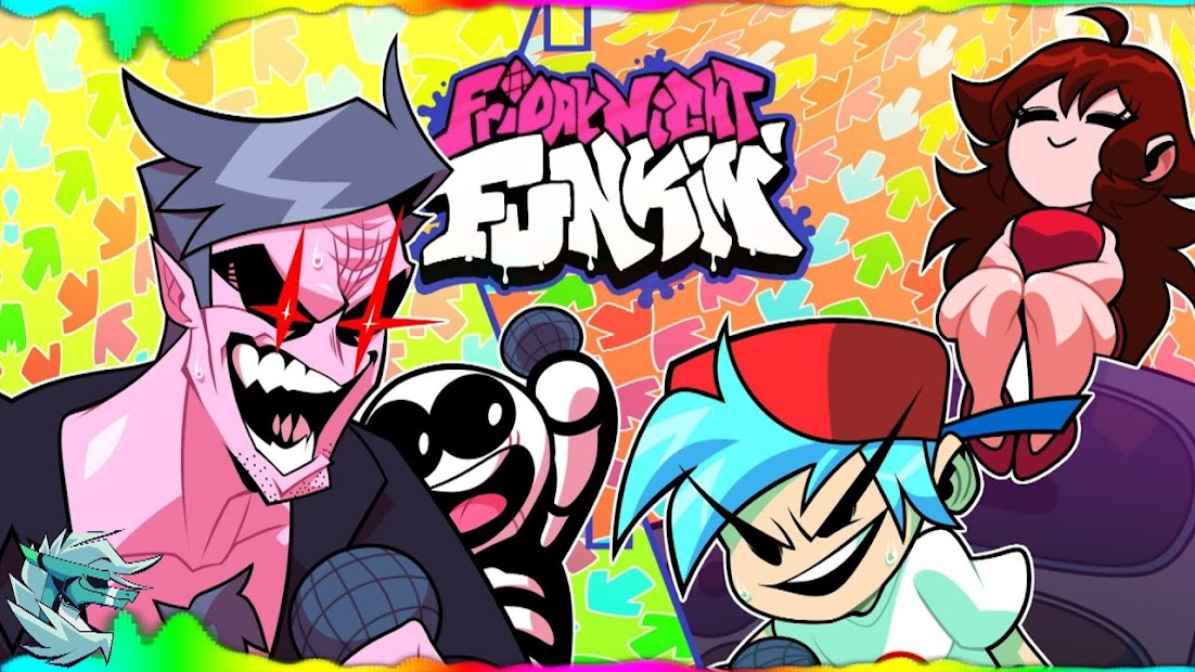 Captura 10 de Guide For FNF - Friday Night Funkin para android