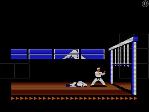 Karateka Classic 1.11 screenshots 9
