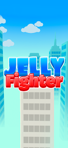 Free Jelly Fighter  Stickman fight Apk Download 2021 3