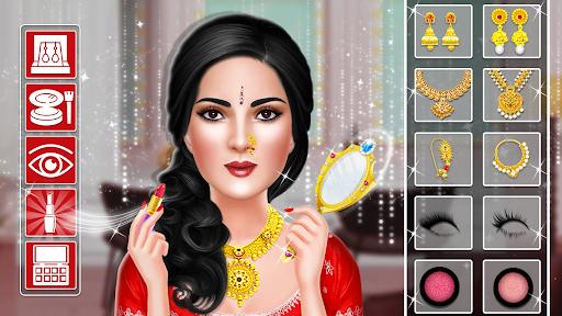 Indian Wedding Fashion Stylist  screenshots 1