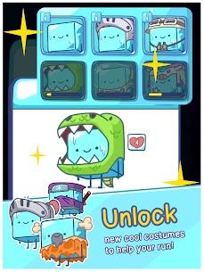 CubeMelt Mod Apk 1.0.1 (A Large Number of Popsicles) 8