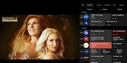 Foto do Samsung TV Plus: 100% Free TV.
