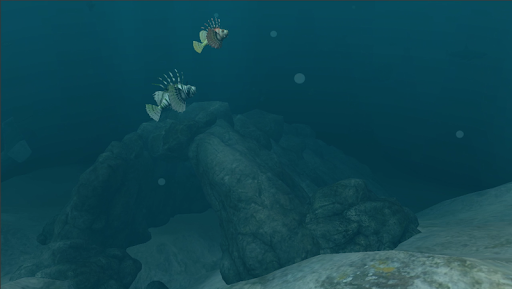 Underwater VR screenshots 3