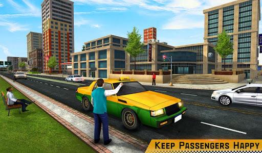Taxi Driver 3D 5.8 screenshots 16