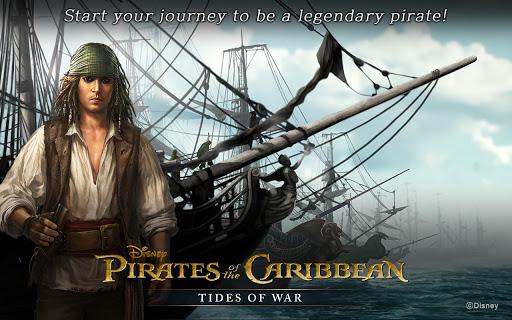 Pirates of the Caribbean: ToW 1.0.157 Screenshots 19
