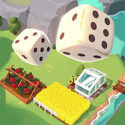 Dice Life - Roll the Dice & Build your Dream Town