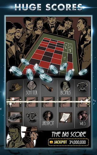 manly slots: slots for men screenshot 3
