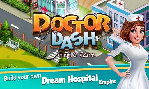 Doctor Dash : Hospital Game 1.56 screenshots 12