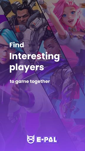 E-Pal: Gaming with E-Girls and E-Boys! screenshots 1