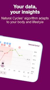 Natural Cycles - Birth Control App