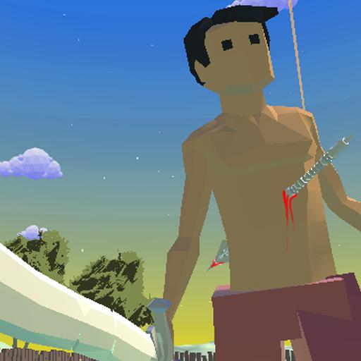 Topless Battle Simulator