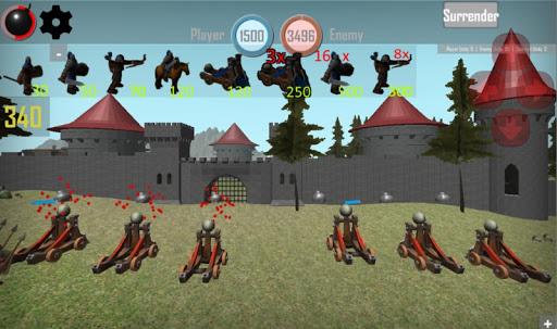 MEDIEVAL BATTLE: EUROPEAN WARS 2.2 screenshots 4