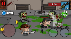 Zombie Age 3HD: Offline Dead Shooter Gameのおすすめ画像4