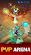 screenshot of Mighty Quest For Epic Loot - Action RPG