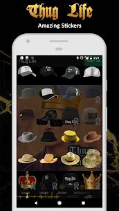 Thug Life Stickers: Pics Editor, Photo Maker, Meme Mod Apk v4.5.52 (Premium) 2
