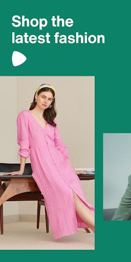 Download Zalando – fashion, inspiration & online shopping mod apk