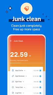 One Security – Antivirus Premium APK (MOD) 3